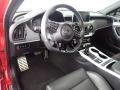 Kia Stinger GT AWD HiChroma Red photo #31