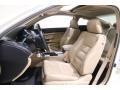 Honda Accord EX-L V6 Coupe Taffeta White photo #5