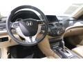 Honda Accord EX-L V6 Coupe Taffeta White photo #6