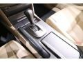 Honda Accord EX-L V6 Coupe Taffeta White photo #14
