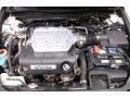 Honda Accord EX-L V6 Coupe Taffeta White photo #21