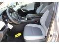 Toyota RAV4 XLE Silver Sky Metallic photo #10