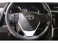 Toyota Corolla L Black Sand Pearl photo #6