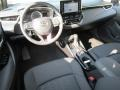 Toyota Corolla Hatchback SE Blizzard Pearl photo #15
