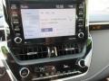 Toyota Corolla Hatchback SE Blizzard Pearl photo #17