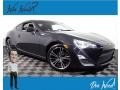 Scion FR-S Sport Coupe Asphalt Gray photo #1