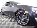 Scion FR-S Sport Coupe Asphalt Gray photo #3