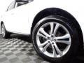 Nissan Murano SL AWD Glacier White Pearl photo #3