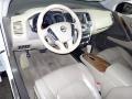Nissan Murano SL AWD Glacier White Pearl photo #20