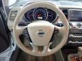 Nissan Murano SL AWD Glacier White Pearl photo #31