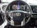 Toyota Tacoma SR5 Double Cab 4x4 Super White photo #27