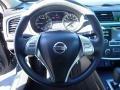 Nissan Altima 2.5 S Storm Blue photo #26