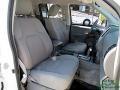 Nissan Frontier SV Crew Cab 4x4 Glacier White photo #12