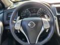 Nissan Altima 2.5 SR Pearl White photo #10