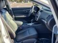 Nissan Altima 2.5 SR Pearl White photo #23