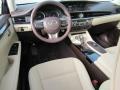 Lexus ES 350 Eminent White Pearl photo #15