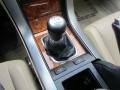 Acura TL 3.2 Nighthawk Black Pearl photo #16