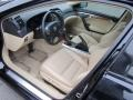 Acura TL 3.2 Nighthawk Black Pearl photo #17
