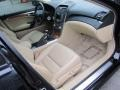 Acura TL 3.2 Nighthawk Black Pearl photo #22