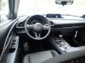 Mazda CX-30 Select AWD Snowflake White Pearl Mica photo #9