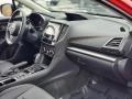 Subaru Crosstrek 2.0 Limited Pure Red photo #25