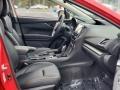 Subaru Crosstrek 2.0 Limited Pure Red photo #26