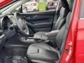 Subaru Crosstrek 2.0 Limited Pure Red photo #37