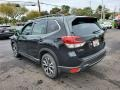 Subaru Forester 2.5i Limited Crystal Black Silica photo #6
