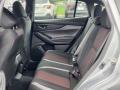 Subaru Impreza Sport 5-Door Ice Silver Metallic photo #9