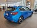 Subaru Impreza Premium 5-Door Ocean Blue Pearl photo #9