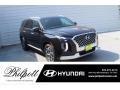 Hyundai Palisade Calligraphy AWD Becketts Black photo #1