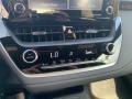 Toyota Corolla SE Black Sand Pearl photo #5