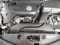 Nissan Altima 2.5 S Super Black photo #7