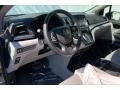 Honda Odyssey Touring Modern Steel Metallic photo #6