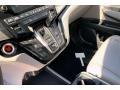 Honda Odyssey Touring Modern Steel Metallic photo #8