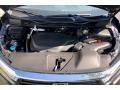 Honda Odyssey Touring Modern Steel Metallic photo #10
