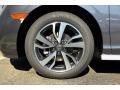 Honda Odyssey Touring Modern Steel Metallic photo #11