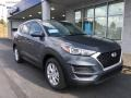 Hyundai Tucson Value AWD Magnetic Force photo #1