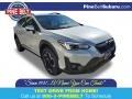 Subaru Crosstrek Limited Crystal White Pearl photo #1
