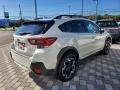 Subaru Crosstrek Limited Crystal White Pearl photo #4