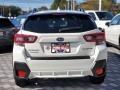 Subaru Crosstrek Limited Crystal White Pearl photo #6