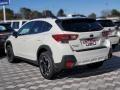 Subaru Crosstrek Limited Crystal White Pearl photo #7