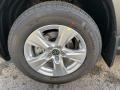 Toyota RAV4 XLE AWD Magnetic Gray Metallic photo #33