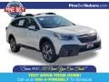 Subaru Outback Limited XT Crystal White Pearl photo #1