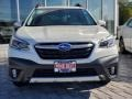 Subaru Outback Limited XT Crystal White Pearl photo #3