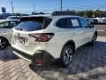 Subaru Outback Limited XT Crystal White Pearl photo #6