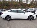 Hyundai Sonata SEL Plus Hyper White photo #1