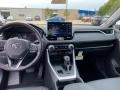Toyota RAV4 XLE Premium AWD Blue Flame photo #4