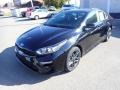 Kia Forte GT-Line Aurora Black photo #5