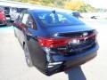 Kia Forte GT-Line Aurora Black photo #7